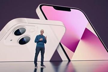 Dân Mỹ lên đời iPhone 13 gần như miễn phí