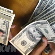 Mỹ trên đà ghi nhận thâm hụt ngân sách cao thứ 2 lịch sử