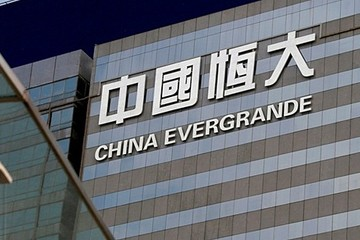 Trung Quốc đối mặt nguy cơ bất ổn vì tập đoàn địa ốc nợ 300 tỷ USD