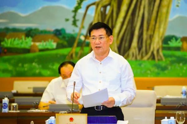 Bộ trưởng Tài chính: Ngân sách nhà nước hiện rất khó khăn