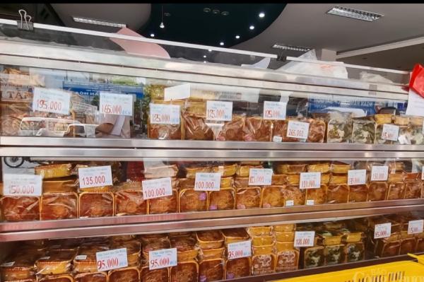 Thị trường bánh trung thu ảnh hưởng lớn do đại dịch