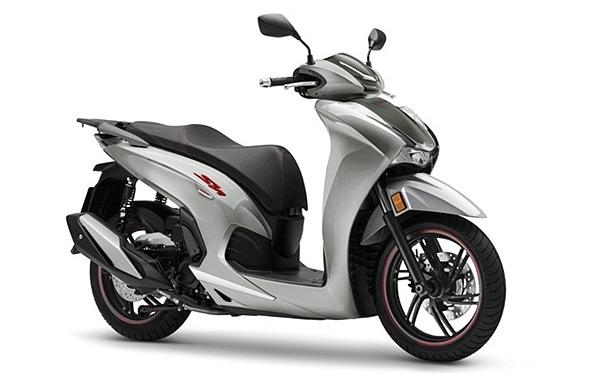 Honda SH 350i đội giá gần 50 triệu đồng