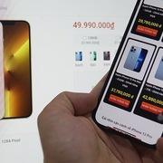 iPhone 13 loạn giá
