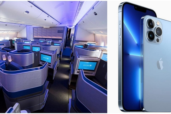 Ở đất nước này, bay hạng thương gia đến Mỹ mua iPhone 13 vẫn rẻ hơn mua tại chỗ