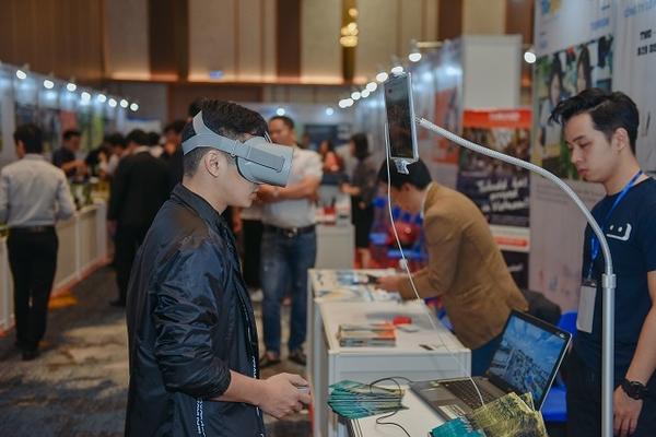TechFest 2021: Nhiều Làng công nghệ mới xuất hiện, gói hỗ trợ startup lên đến nửa triệu USD