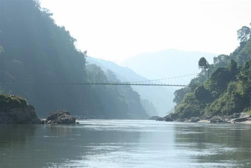 IWACO là đơn vị tiếp nhận nguồn nước mặt Sông Đà cung cấp cho nhân dân trên địa bàn Tây nam thành phố Hà Nội.