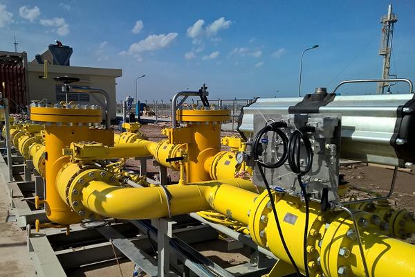 PV Gas lãi 5.700 tỷ đồng sau 8 tháng, dự báo 4 tháng cuối năm nhiều khó khăn