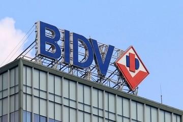 BIDV có thể không được nới thêm 'room' tín dụng?