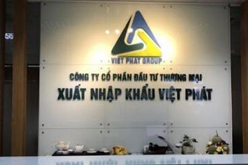 Việt Phát muốn chào bán 30 triệu cổ phiếu với giá bằng 1/3 thị giá