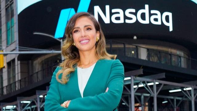 Cách Jessica Alba xây dựng thành công công ty gần 1 tỷ USD