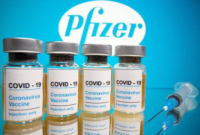 Thủ tướng đồng ý bổ sung gần 2.700 tỷ đồng để mua 20 triệu liều vaccine Covid-19 Pfizer