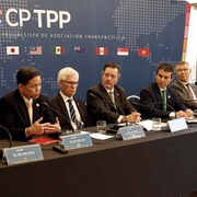 Chính thức nộp đơn gia nhập CPTPP, Trung Quốc đối mặt những cản trở nào?