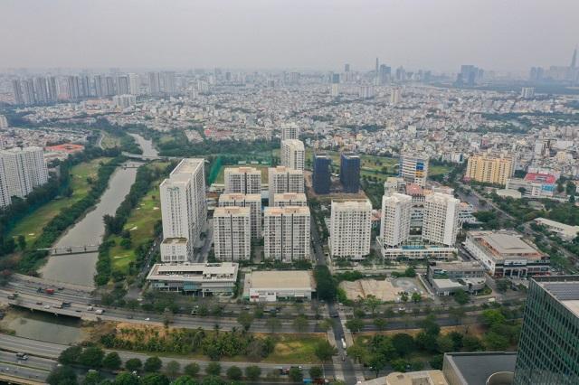 Hai kịch bản thị trường căn hộ cuối năm