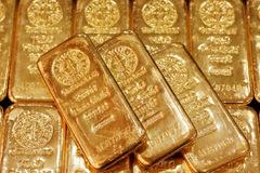 Giá vàng chốt tuần giảm thứ hai liên tiếp