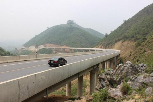 Hơn 2.000 tỷ đồng đầu tư tuyến cao tốc qua Bắc Kạn