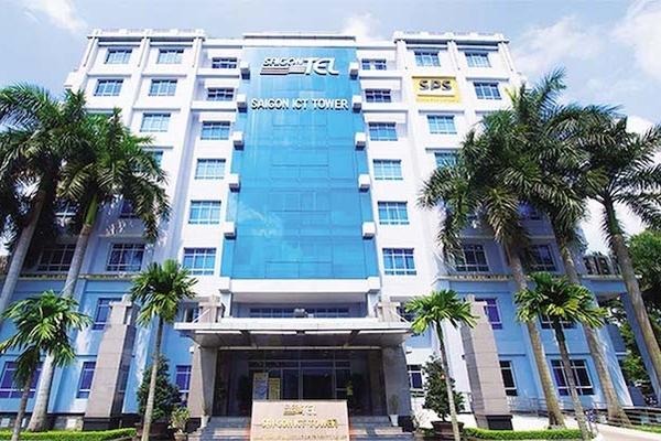 Lãi bán niên của Saigontel giảm 15% sau kiểm toán xuống 25 tỷ đồng