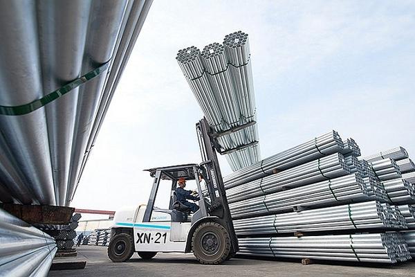 Doanh nghiệp thép tháng 8: Hòa Phát tăng bán HRC, Nam Kim và Hoa Sen được bù đắp bởi xuất khẩu