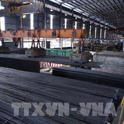 VSA: Tiêu thụ thép xây dựng 'về đáy' 5 năm