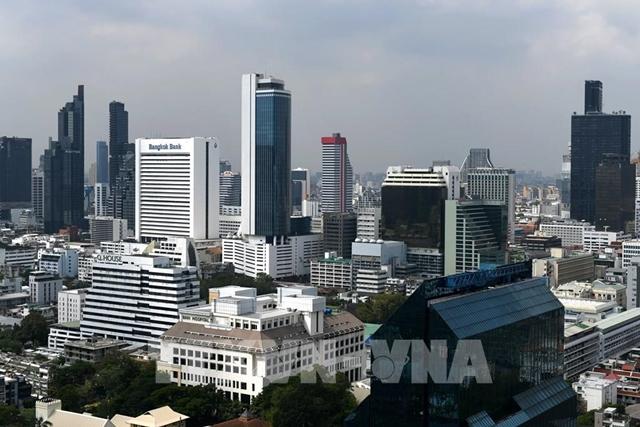 Thái Lan đặt nhiều kỳ vọng vào tuyến đường vận tải biển qua bán đảo Malaysia. Ảnh: TTXVN