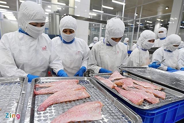 Các hiệp hội doanh nghiệp nước ngoài khuyến nghị nếu không sớm mở cửa nền kinh tế trở lại, Việt Nam sẽ đánh mất nhiều cơ hội. Ảnh: Hoàng Hà.