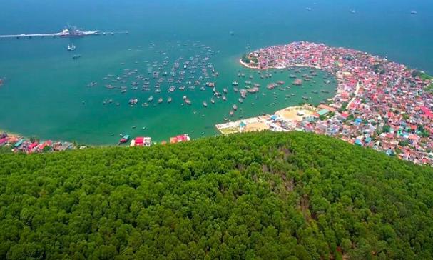 Thanh Hóa điều chỉnh tiến độ dự án khu nghỉ dưỡng sinh thái hơn 1.600 tỷ tại Khu kinh tế Nghi Sơn