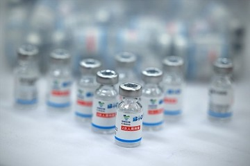 Phân bổ 8 triệu liều vaccine Vero Cell, Hà Nội nhận nhiều nhất