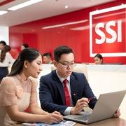 SSI hoàn tất nhận giải ngân khoản vay 118 triệu USD từ nhóm ngân hàng nước ngoài