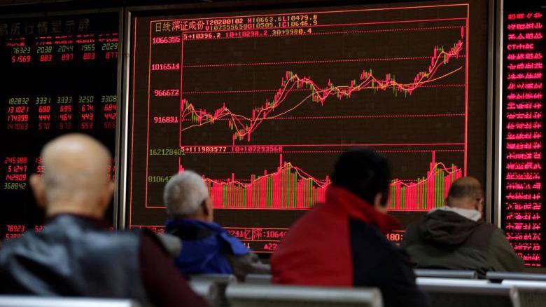 Thị trường toàn cầu khởi đầu tuần mới với hàng loạt diễn biến xấu