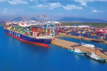 Bà Rịa - Vũng Tàu lấy ý kiến về dự án trung tâm logistics Cái Mép Hạ 19.200 tỷ đồng