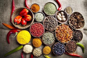 Xuất khẩu gia vị và hương liệu: Phải hướng đến chế biến sâu