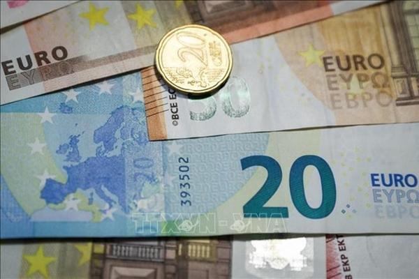 Lạm phát ở EU cao nhất 10 năm
