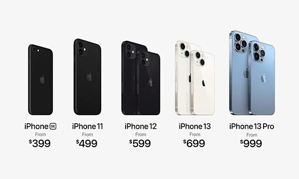 Vũ khí bí mật của iPhone 13