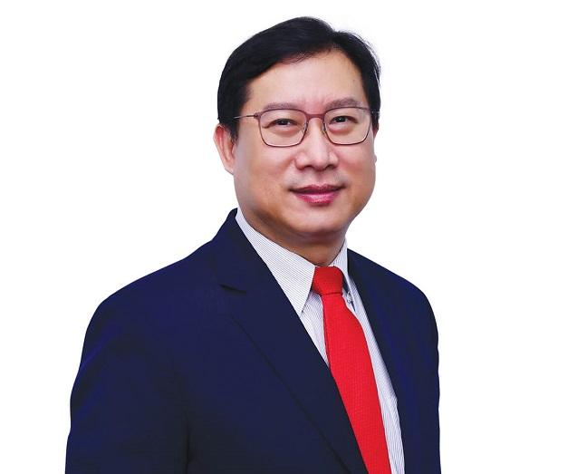 Phó Tổng giám đốc phụ trách Kế toán, Tài chính và các phòng ban hỗ trợ