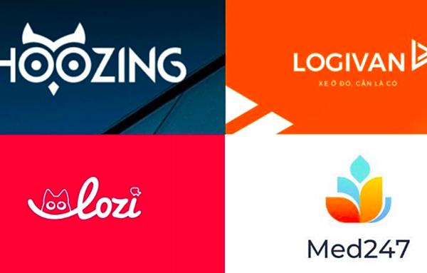 Logivan, Lozi, Hoozing và Med247 lọt danh sách đáng chú ý của Forbes Asia: Tiềm năng lớn, tăng trưởng mạnh bất chấp Covid-19