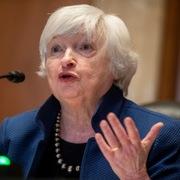 Bộ trưởng Tài chính Mỹ: Vỡ nợ sẽ làm Mỹ suy yếu 'lâu dài'