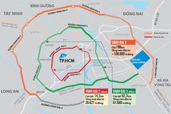 Phó Thủ tướng giao triển khai dự án Vành đai 4 TP HCM