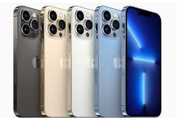 Lịch giao iPhone 13 Pro và 13 Pro Max dời sang tháng 10