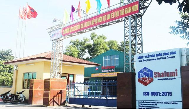 Chủ tịch Nhôm Sông Hồng muốn mua 500.000 cổ phiếu NSH tại vùng giá đỉnh