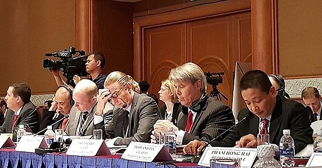 Nhà đầu tư nước ngoài luôn mong muốn Việt Nam định danh rõ room ngoại trong các ngành nghề kinh doanh cụ thể