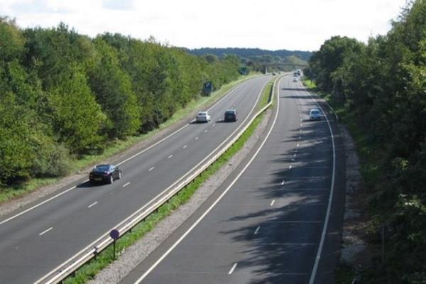 Hơn 124.000 tỷ đồng đầu tư 9 dự án thành phần cao tốc Bắc - Nam
