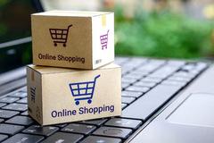 Mỹ: Giá hàng hóa trực tuyến tăng 15 tháng liên tiếp