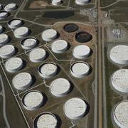 Giá khí đốt tăng phi mã có thể đẩy giá dầu lên 80 USD/thùng vào quý IV