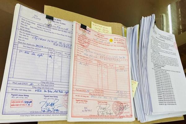 Ngành thuế hối hả áp hóa đơn điện tử trước mốc 1/7/2022