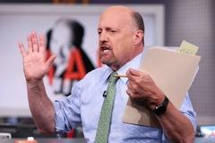 Jim Cramer: Evergrande khó ảnh hưởng lớn đến thị trường Mỹ