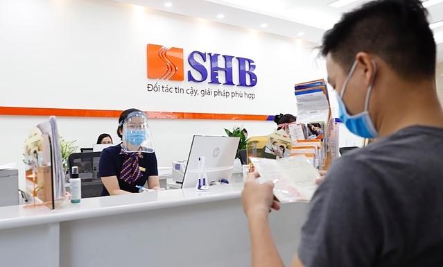 Ngân hàng được chấp thuận tăng vốn thêm hơn 7.000 tỷ đồng. Ảnh: SHB.