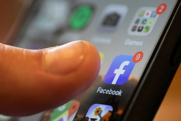Nhiều tài khoản Facebook Việt Nam bị 'xóa sổ' trong đêm