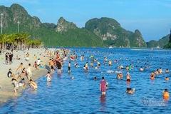 Quảng Ninh mở lại hoạt động du lịch, 'chinh phục' mục tiêu đón 2 triệu lượt khách