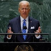 Biden cam kết không gây 'Chiến tranh Lạnh mới'