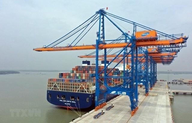 Bộ Giao thông vận tải thành lập tổ công tác rà soát giá dịch vụ tại cảng biển