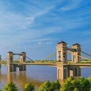 Hà Nội chưa 'chốt' kiến trúc 'xứ Đông Dương' của cầu Trần Hưng Đạo